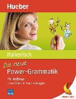 Cover-Bild zu Die neue Power-Grammatik Italienisch (eBook) von Colella, Anna