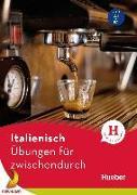 Cover-Bild zu Italienisch - Übungen für zwischendurch (eBook) von Colella, Anna