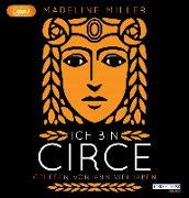 Cover-Bild zu Ich bin Circe