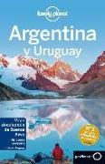 Cover-Bild zu Lonely Planet Argentina y Uruguay