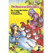 Cover-Bild zu eBook Gebrüder Grimm, Schneewittchen und weitere Märchen