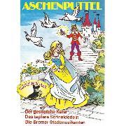 Cover-Bild zu eBook Gebrüder Grimm, Aschenputtel und weitere Märchen