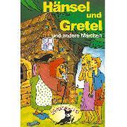 Cover-Bild zu eBook Gebrüder Grimm, Hänsel und Gretel und weitere Märchen