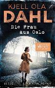 Cover-Bild zu Die Frau aus Oslo