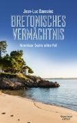 Cover-Bild zu Bretonisches Vermächtnis