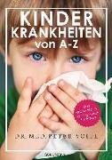 Cover-Bild zu Kinderkrankheiten von A-Z