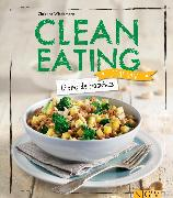 Cover-Bild zu Wiedemann, Christina: Clean Eating (eBook)
