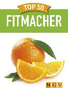 Cover-Bild zu Wiedemann, Christina: Top 50 Fitmacher (eBook)