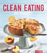 Cover-Bild zu Wiedemann, Christina: Clean Eating - Das Backbuch (eBook)