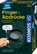 Cover-Bild zu Finger-Abdrücke