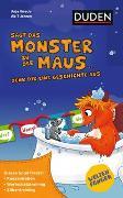 Cover-Bild zu Weltenfänger: Sagt das Monster zu der Maus... (Spiel)
