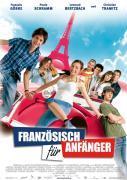 Cover-Bild zu Französisch für Anfänger von Ditter, Christian