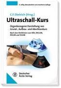 Cover-Bild zu Ultraschall-Kurs von Dietrich, Christoph F. (Hrsg.)