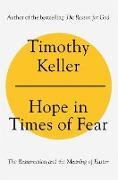 Cover-Bild zu Keller, Timothy: Hope in Times of Fear (eBook)