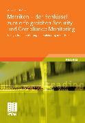 Cover-Bild zu Metriken - der Schlüssel zum erfolgreichen Security und Compliance Monitoring (eBook) von Sowa, Aleksandra