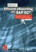 Cover-Bild zu Efficient eReporting with SAP EC® von Schuler, Andreas H.