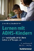 Cover-Bild zu Lernen mit ADHS-Kindern (eBook) von Oehler, Claudia
