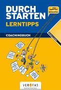 Cover-Bild zu Durchstarten Lerntipps von Kopinitsch, Klaus