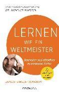 Cover-Bild zu Lernen wie ein Weltmeister von Karsten, Gunther