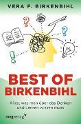 Cover-Bild zu Best of Birkenbihl von Birkenbihl, Vera F.