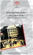 Cover-Bild zu Kurt Guggenheim, Werke V: Das Zusammensetzspiel / Der goldene Würfel von Guggenheim, Kurt