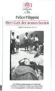 Cover-Bild zu Signore dei poveri morti / Herr Gott der armen Seelen von Filippini, Felice