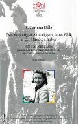 Cover-Bild zu Das Vergnügen, eine eigene neue Welt in der Hand zu halten. Ein Lesebuch von Bille, S. Corinna