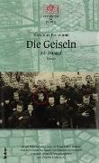 Cover-Bild zu Die Geiseln / Gli ostaggi von Bonalumi, Giovanni
