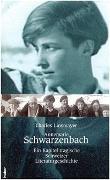 Cover-Bild zu Annemarie Schwarzenbach. Ein Kapitel tragische Schweizer Literaturgeschich von Schwarzenbach, Annemarie