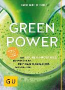 Cover-Bild zu Green Power (eBook) von Hickisch, Burkhard