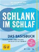 Cover-Bild zu Schlank im Schlaf (eBook) von Ilies, Angelika