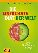 Cover-Bild zu Die einfachste Diät der Welt (eBook) von Frädrich, Stefan