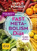 Cover-Bild zu Fast Metabolism Diät (eBook) von Pomroy, Haylie