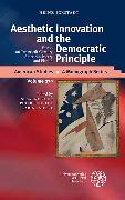 Cover-Bild zu Aesthetic Innovation and the Democratic Principle (eBook) von Ickstadt, Heinz