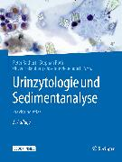 Cover-Bild zu Urinzytologie und Sedimentanalyse (eBook) von Rathert, Peter (Hrsg.)