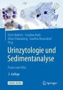 Cover-Bild zu Urinzytologie und Sedimentanalyse von Rathert, Peter (Hrsg.)