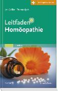 Cover-Bild zu Leitfaden Homöopathie von Geißler, Jan (Hrsg.)