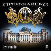 Cover-Bild zu Offenbarung 23, Folge 86: Demokratie (Audio Download) von Burghardt, Paul