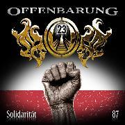 Cover-Bild zu Offenbarung 23, Folge 87: Solidarität (Audio Download) von Duschek, Markus