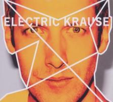 Cover-Bild zu Electric Krause von Krause, Rüdiger (Komponist)