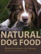Cover-Bild zu Natural Dog Food von Reinerth, Susanne
