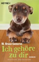 Cover-Bild zu Ich gehöre zu dir von Cameron, W. Bruce