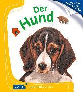 Cover-Bild zu Der Hund von Galeron, Henri (Illustr.)