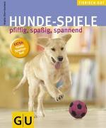 Cover-Bild zu Hunde-Spiele von Eilert-Overbeck, Brigitte