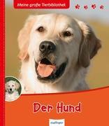 Cover-Bild zu Meine große Tierbibliothek: Der Hund von Tracqui, Valérie