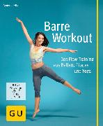 Cover-Bild zu Barre Workout (eBook) von Zylla, Amiena