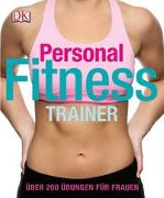 Cover-Bild zu Personal Fitness Trainer von Thompson, Kelly