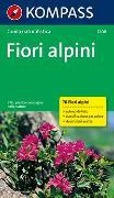 Cover-Bild zu Fiori alpini von Jaitner, Christine