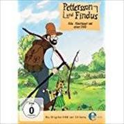 Cover-Bild zu Pettersson und Findus - ALLE ABENTEUER AUF DVD
