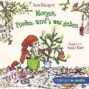 Cover-Bild zu Morgen, Findus, wird´s was geben (Audio Download) von ist, Sven Nordqv